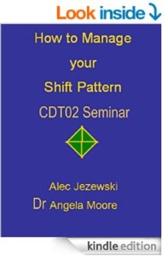 book about seminar CDT02