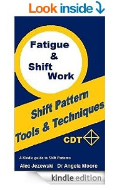 book about fatigue and shift working