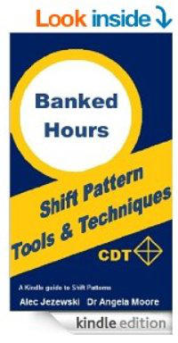 banked hours book
