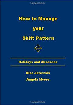 how to manage your shift pattern